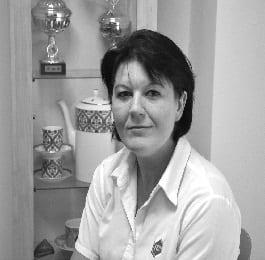 Catherine Hensell