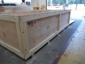 crate manufacturers uk