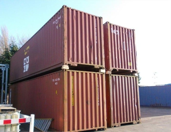 Used Shipping Containers For Sale2