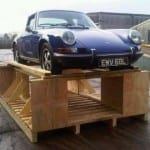 We can package, ship and export your car anywhere.