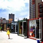 Shops and retail units - Awesome uses for shipping containers