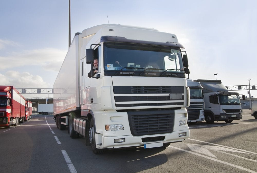Driver Shortage Across The Industry
