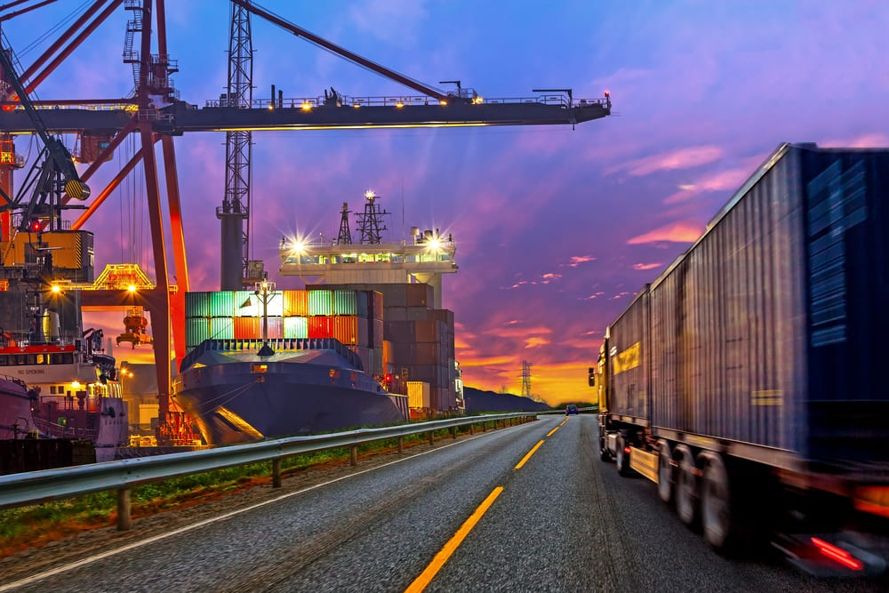 A quick guide to the challenges of road transport from an exporter